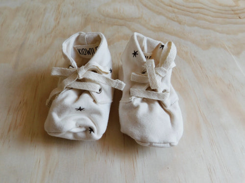 Baby Booties - Star