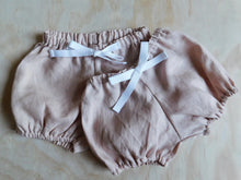 Load image into Gallery viewer, Summer Shorts - Nude Pink