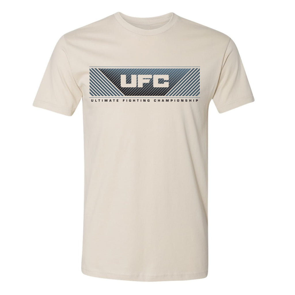 UFC Stacked Bars Tee