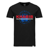 "UFC Khabib ""The Eagle"" Nurmagomedov Old School Vest-Black"