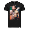 "Conor ""The Notorious"" McGregor Pride of Dublin T-Shirt-Black"