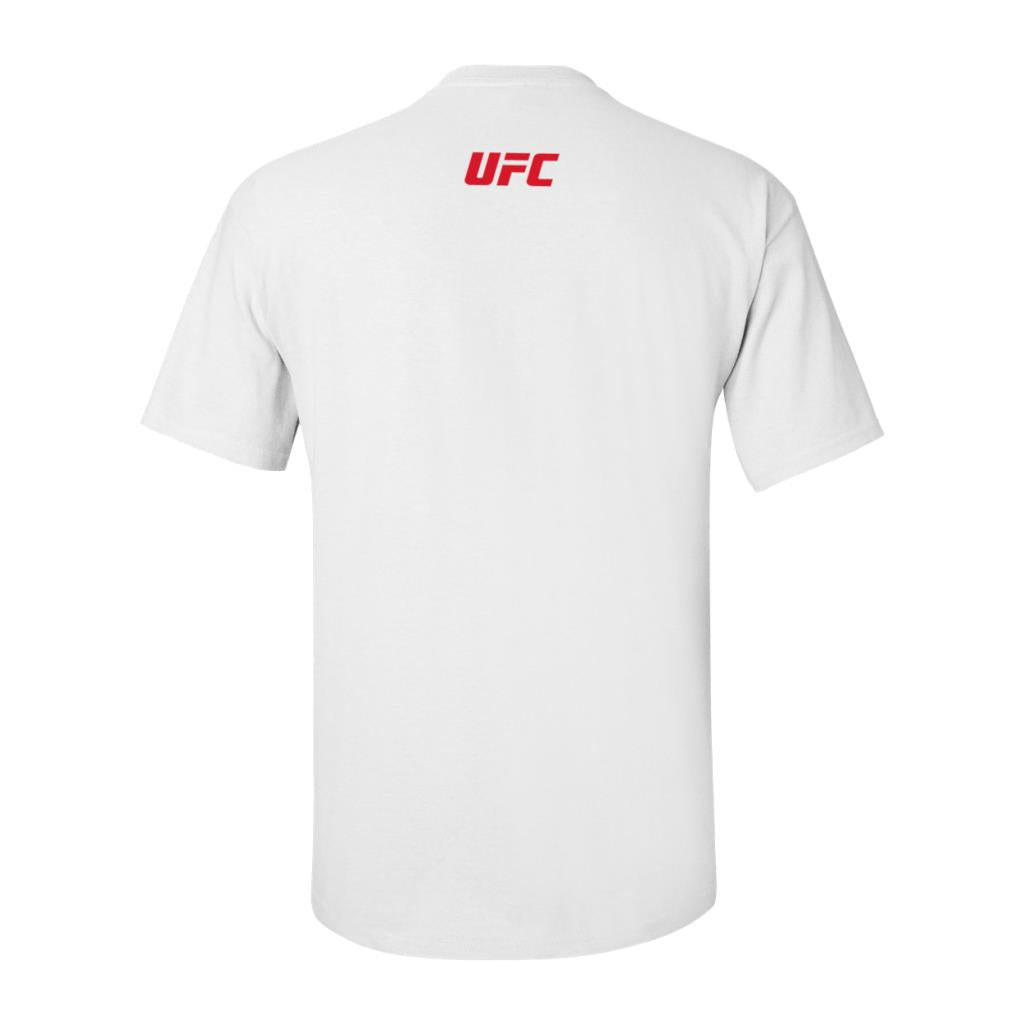 UFC Established 1993 T-Shirt-White