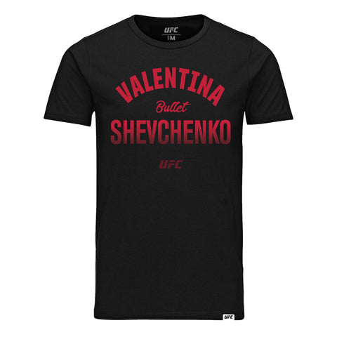 UFC 213 Nunes vs. Shevchenko 2 Event Kids T-Shirt-Black