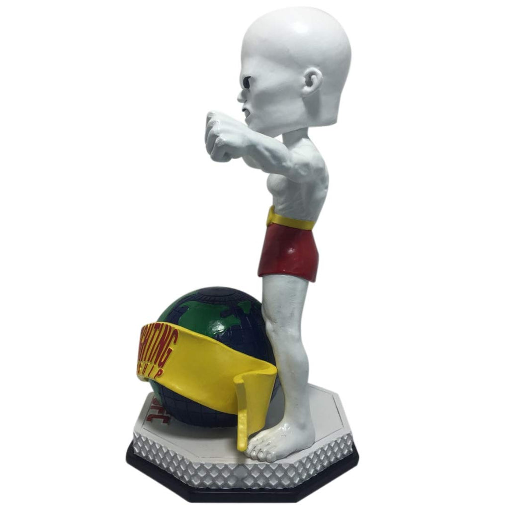 Ulti-Man UFC Ultimate Fighting Championship - Limited Edition Bobblehead - Ultiman