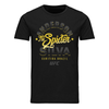 "Men's Anderson ""The Spider"" Silva Icon UFC T-Shirt- White"