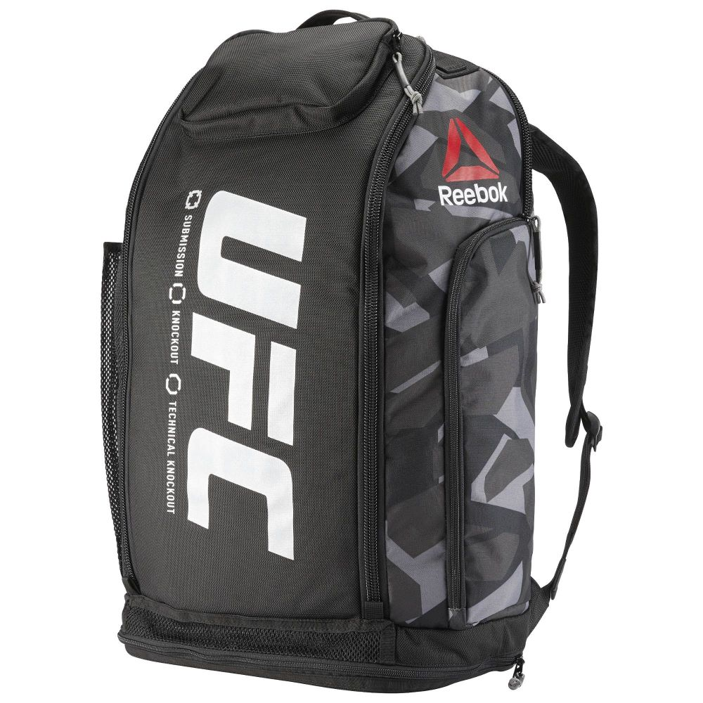 Reebok UFC Ultimate Fan Backpack