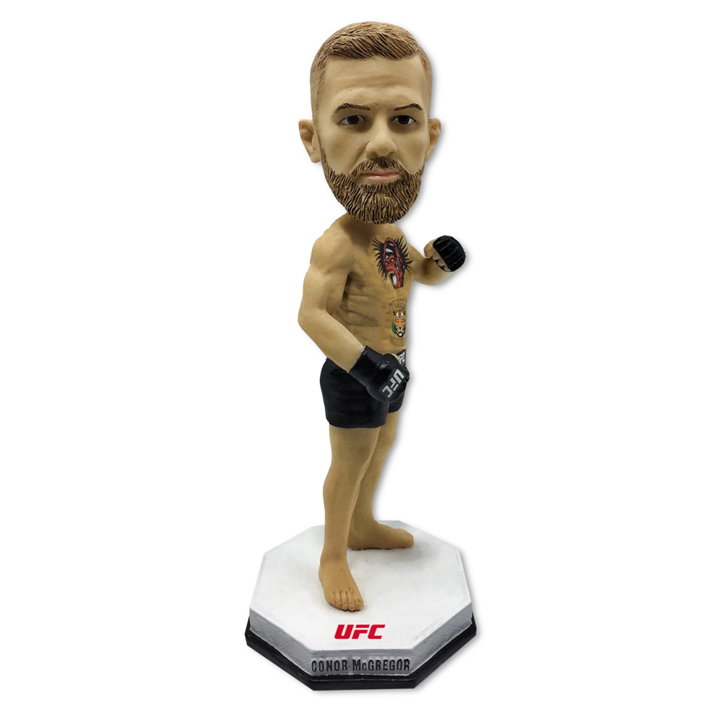 "Conor ""The Notorious""  McGregor Bobblehead"