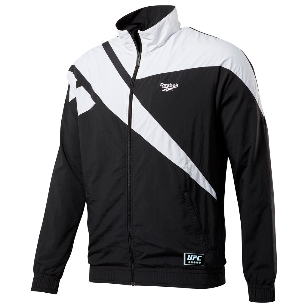 Men's Reebok UFC 244 Weigh In Vector Jacket
