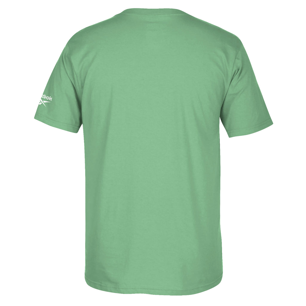 UFC 246 Team Conor McGregor Camp Crew T-Shirt - Green