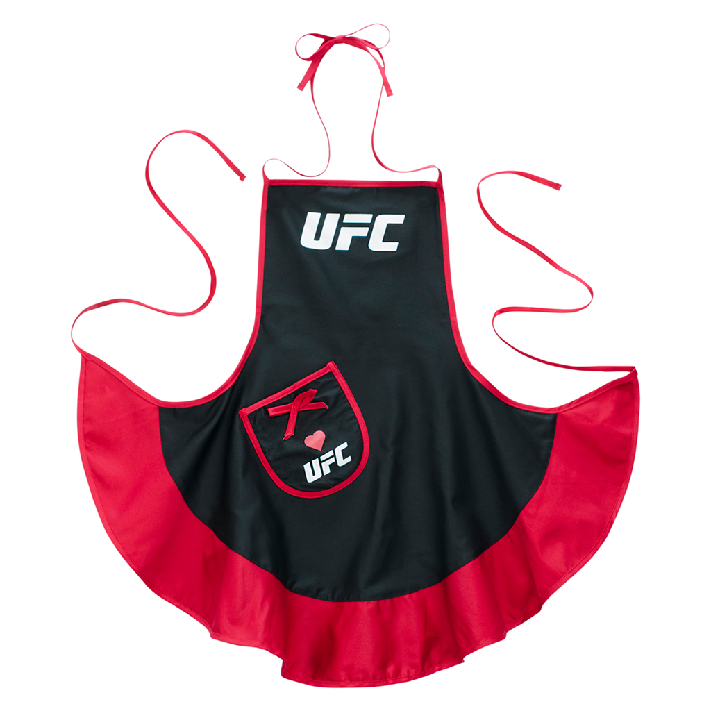 UFC Hostess Apron