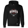 "Jon ""Bones"" Jones Made in New York Kid's T-Shirt- White"