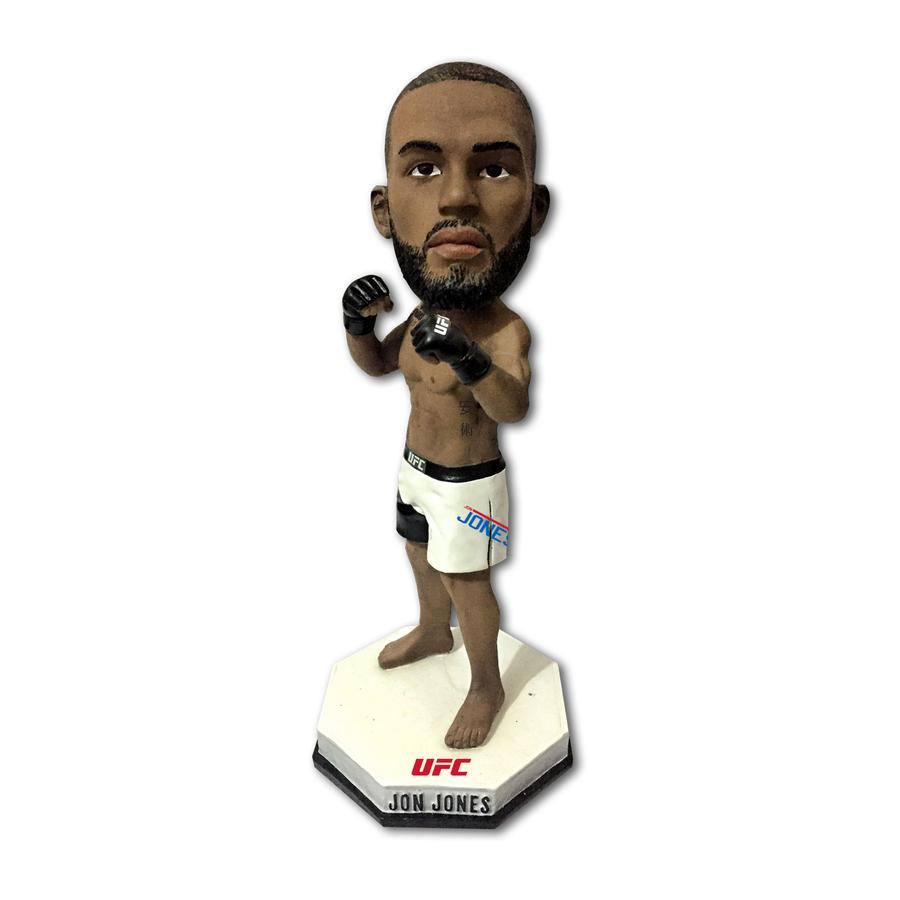 "Jon ""Bones"" Jones Bobblehead"