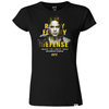 "Amanda ""The Lioness"" Nunes Women's Featherweight Champion Hoodie- Black"