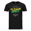 UFC Amanda Nunes Defense Quote Kids T-Shirt-Black