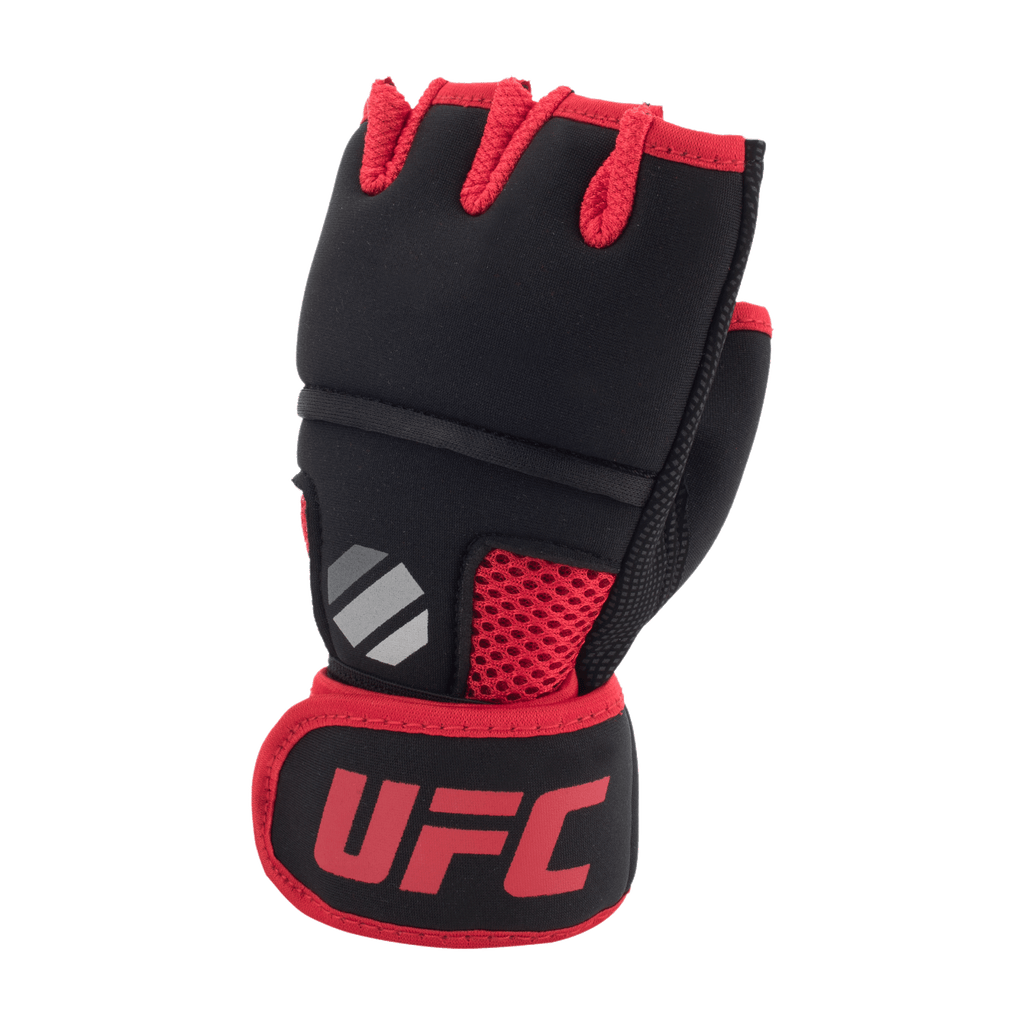 UFC Contender Quick Wrap Inner 3oz Glove with EVA Knuckle