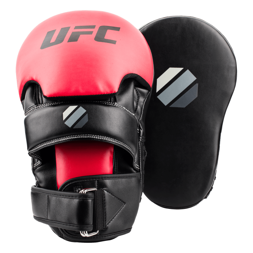 UFC Contender Long Curved (Pair) Focus Mitt