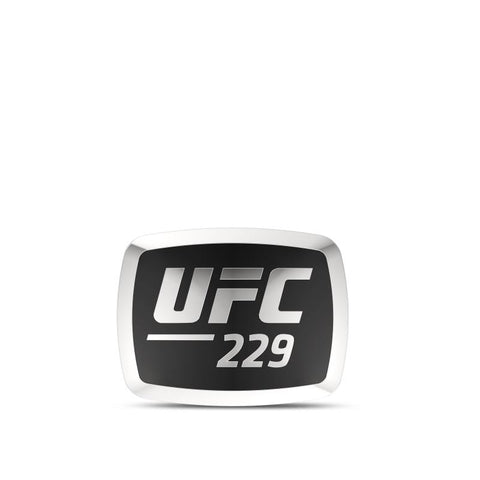 "UFC 229 Conor ""The Notorious"" McGregor Enamel Pin Badge"