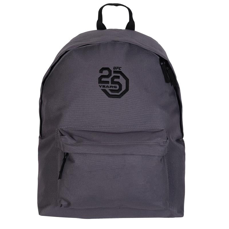 25th Anniversary Commemorative Backpack - Grey