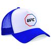 "UFC Rose ""Thug"" Namajunas Statement Embroidered Snapback Cap"
