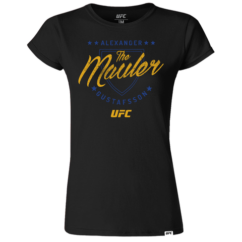 "Chris ""The All-American"" Weidman Fighting out of Hoodie- Black"