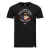 UFC Donald Cowboy Cerrone Graphic T-Shirt-Black
