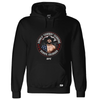 Men's Reebok Donald Cerrone Black UFC Fight Night Walkout Hoodie Replica