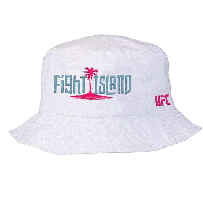 UFC Fight Island Bucket Cap