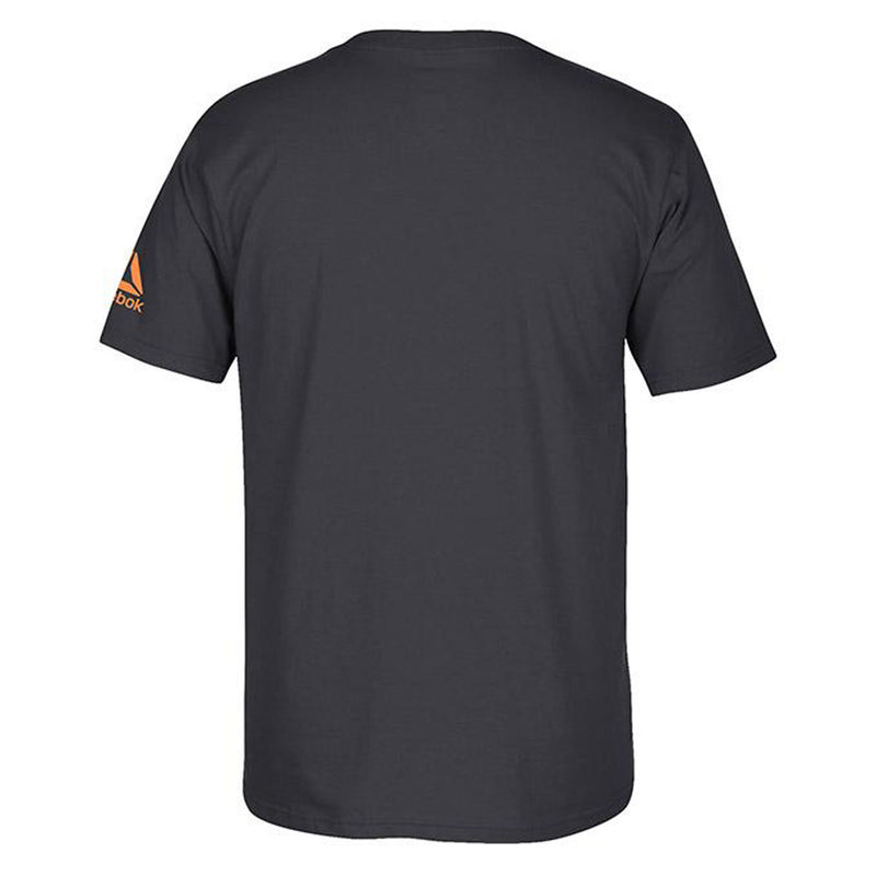 UFC 236 Black Atlanta Weigh In T-Shirt-Black