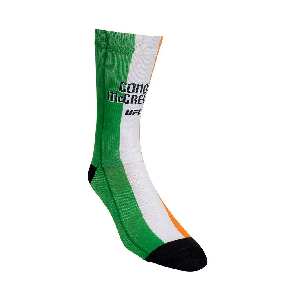 Conor McGregor Stripe Socks