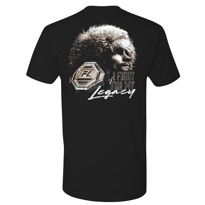 Men's UFC Khabib Tribute T-Shirt - Black