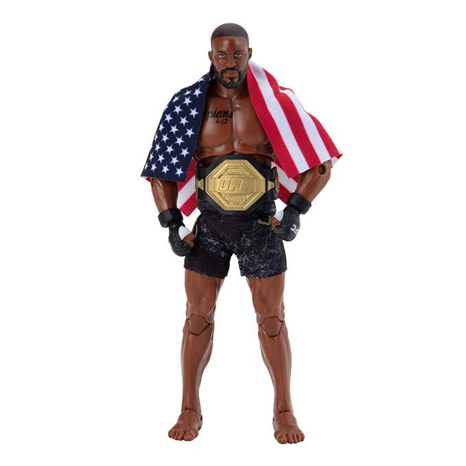 UFC Ultimate Series Limited Edition Jon Jones