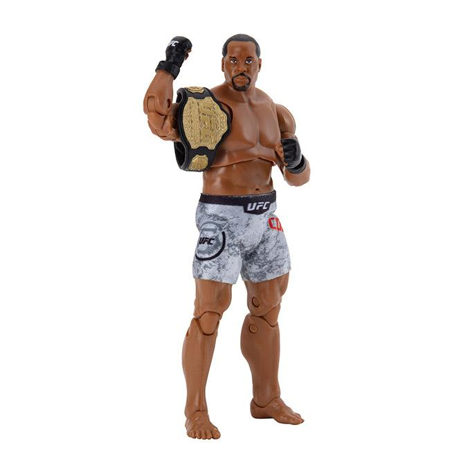 UFC Ultimate Series Limited Edition Daniel Cormier