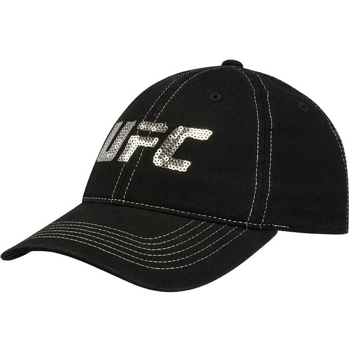 UFC Women's Sequins Hat