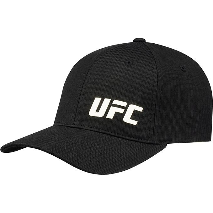 UFC Pinstripe Flex Fix Hat