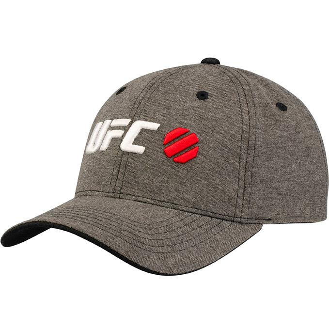UFC Octagon Flex Fit Hat