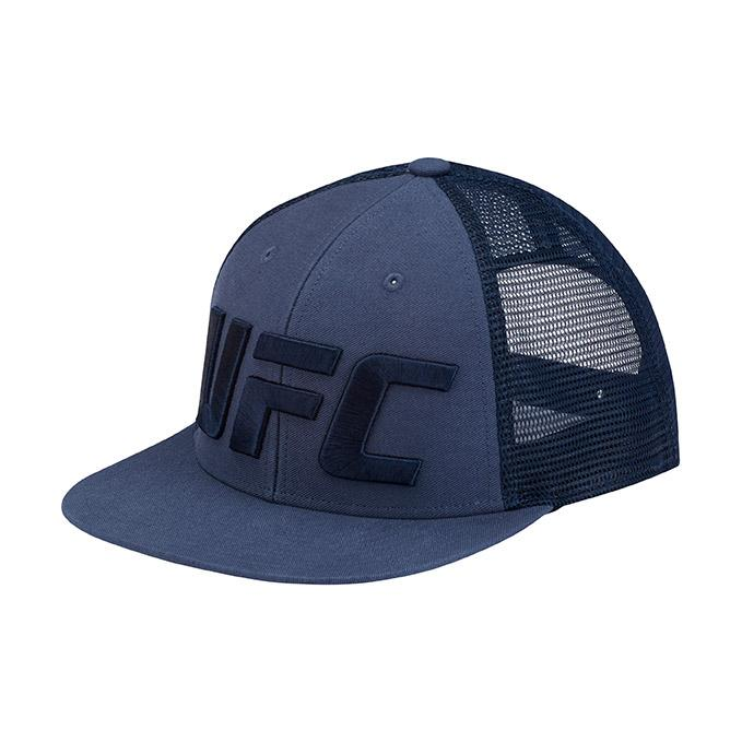 UFC Reebok Authentic Fight Night Cap - Smoky Indigo