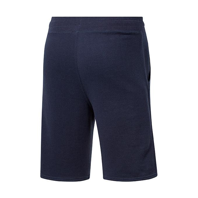 Men's UFC Fan Gear Fight Week Short - Smoky Indigo