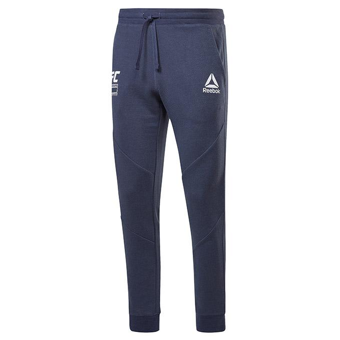 Men's UFC Fan Gear Fight Week Jogger - Smoky Indigo