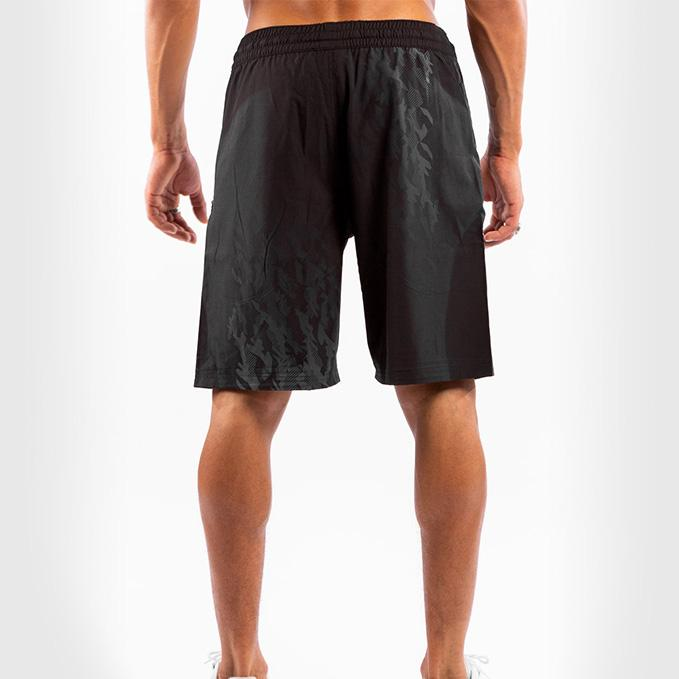 UFC VENUM Authentic Fight Week Men's Black Short