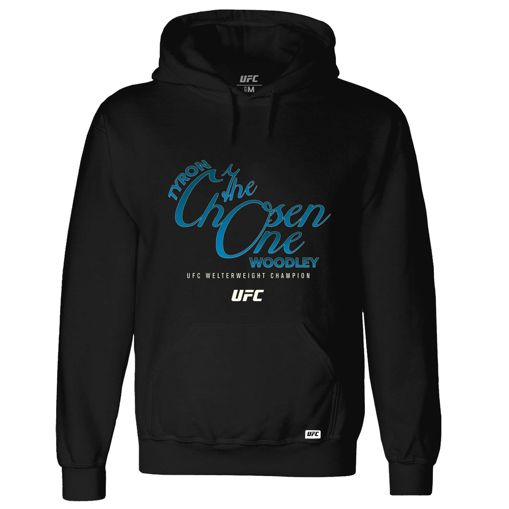 "UFC Tyron ""The Chosen One""  Woodley Welterweight Champion Hoodie"