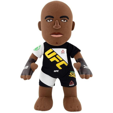 "UFC Anderson ""The Spider"" Silva Shadow Mug"