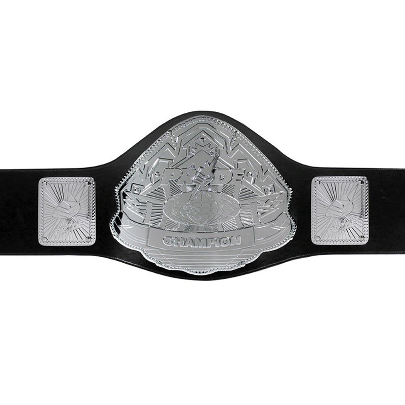 PRIDE FC Champion Replica Belt