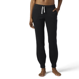 UFC Reebok Fan Gear Fight Week Womens Jogger-Black
