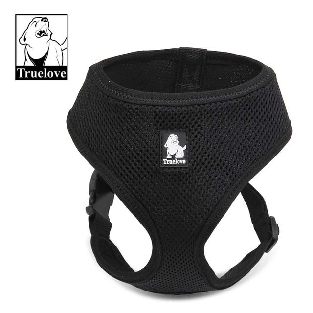 Truelove Puppy Cat Pet Dog Harness Breathable