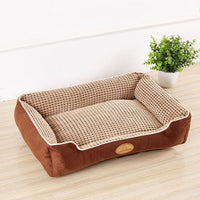 Top Quality Large Breed Dog Bed Sofa Mat House
