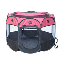 HOT Portable Folding Pet tent Dog House