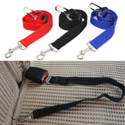 Dogs Safety Vehicle Car Seat Belt Mascotas Dog Seatbelt Harness