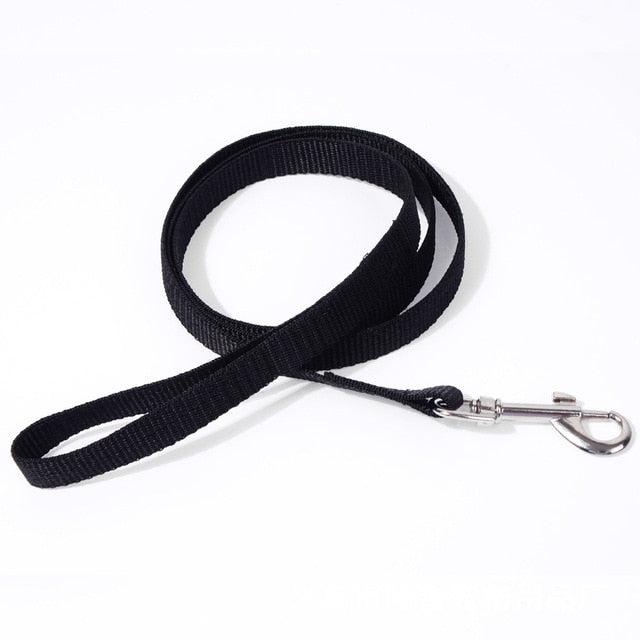 1.5*110cm Nylon Puppy Dog Leash Pets Rope