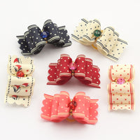 Armi store 50 Pcs Handmade Variety Pet Accessory Supplies