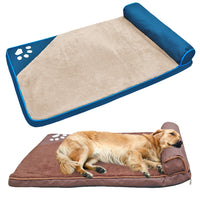 Dog Bed For Large Dogs Pet House Sofa Mat